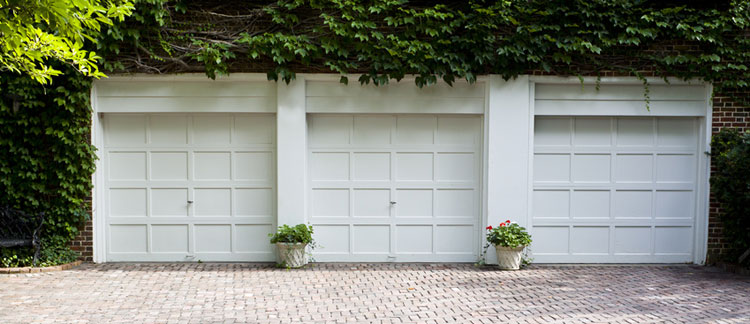 Garage doors installation Greenwich