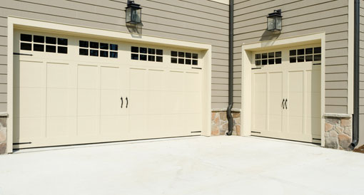 Overhead door installer Greenwich